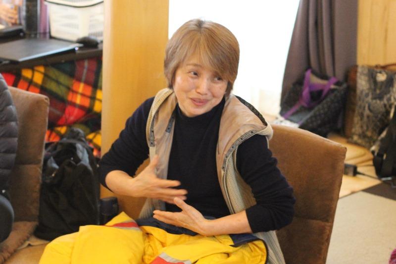 Tae-chan