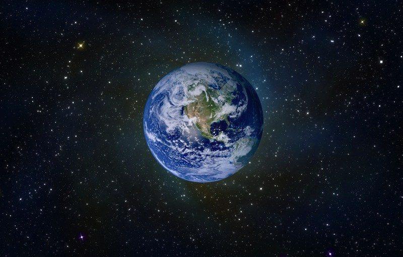 地球谈话 長編